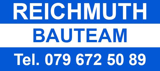 reichmuth-bauteam.ch Logo